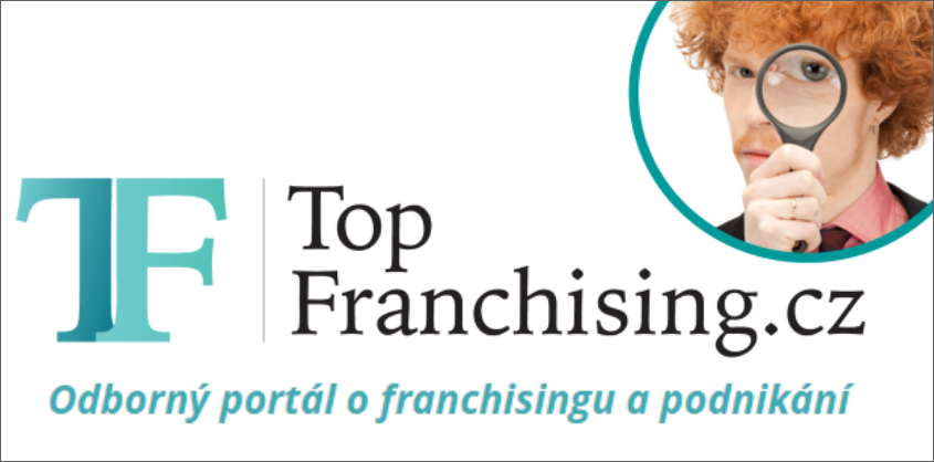 Top Franchising.cz